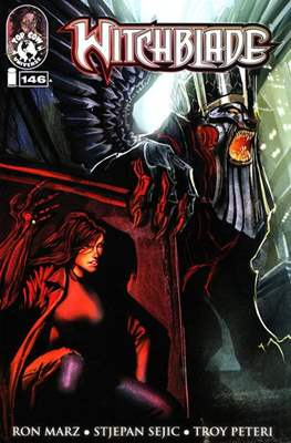 Witchblade (Comic Book) #146
