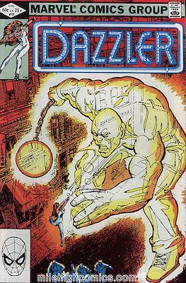 Dazzler Vol. 1 (Comic-Book) #18