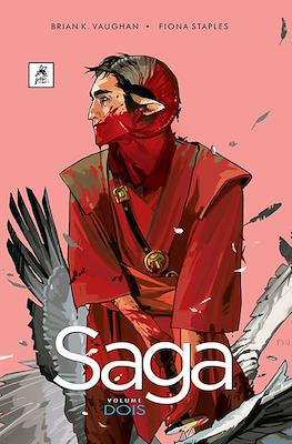 Saga (Capa dura 152 pp) #2