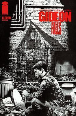 Gideon Falls (Variant Cover) (Comic Book) #11