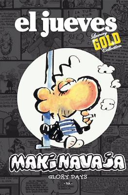 El Jueves Luxury Gold Collection #22