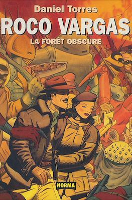 Les aventures sidérales de Roco Vargas (Cartonné) #5