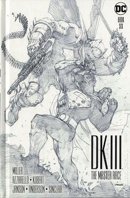 Dark Knight III: The Master Race (Hardcover) #6
