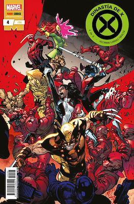 Dinastía de X (Edición especial) (Grapa) #4