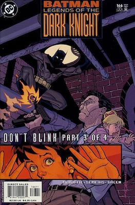 Batman: Legends of the Dark Knight Vol. 1 (1989-2007) (Comic Book) #166