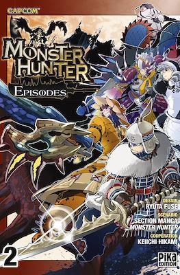Monster Hunter Episode #2