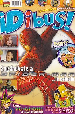 ¡Dibus! (Revista) #27
