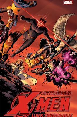 Astonishing X-Men (Vol. 3 2004-2013) #4