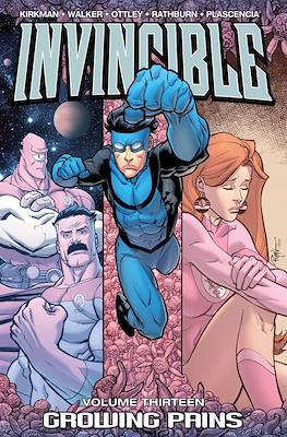 Invincible (Paperback) #13