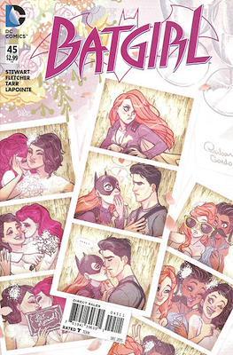 Batgirl Vol. 4 (2011-2016) (Comic-Book) #45