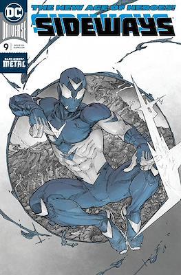 Sideways (Comic Book) #9
