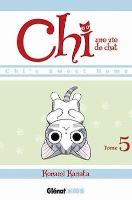 Chi, une vie de chat (Chi's Sweet Home) #5