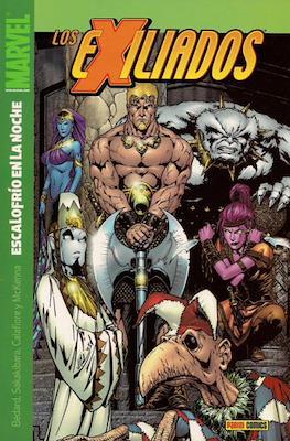 Los Exiliados (2003-2010) (Rústica) #12