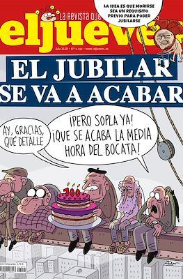 El Jueves (Revista) #2291