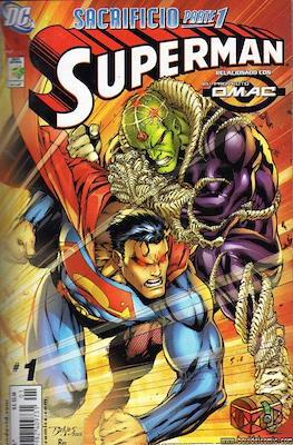 Superman Vol. 3 (2006-2008)