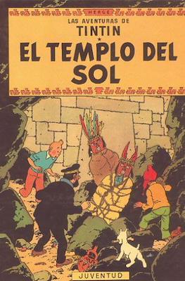 Las aventuras de Tintín (Cartoné, 64 páginas (1958-1974)) #13