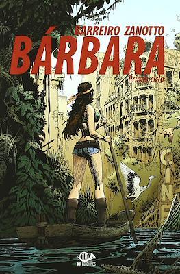 Bárbara (Rústica 176-200-144 pp) #1