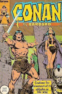Conan el Bárbaro Vol.1 #4