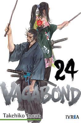 Vagabond (Rústica) #24