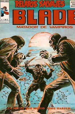 Relatos salvajes V.1 (Grapa, 84 páginas (1974)) #32