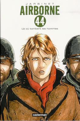 Airborne 44 (Cartonné) #1