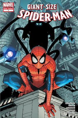 Giant-Size Spider-Man Vol 2