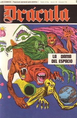 Drácula (Grapa, 20 páginas) #58