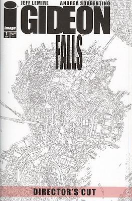 Gideon Falls (Variant Cover) #1.3