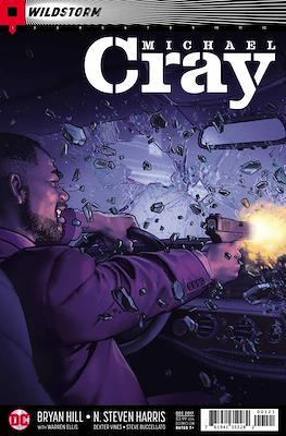 Wildstorm: Michael Cray #1.1