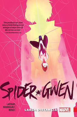 Spider-Gwen (2018-) (Rústica) #4