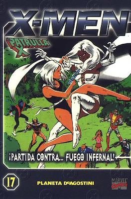 Coleccionable X-Men / La Patrulla-X (Rústica, 80 pp) #17