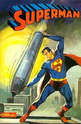 Supermán Librocómic #29