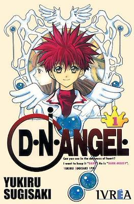 D.N.Angel #1