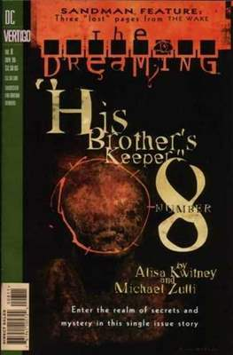 The Dreaming (Comic Book) #8