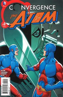 Convergence The Atom (2015) #2