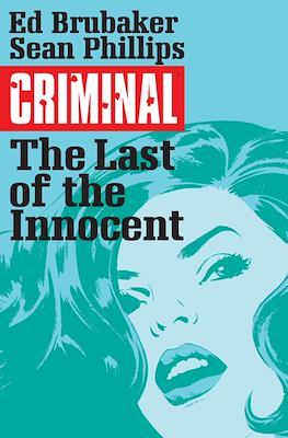 Criminal (Softcover) #6