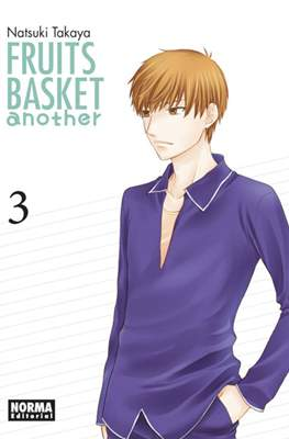 Fruits Basket Another #3