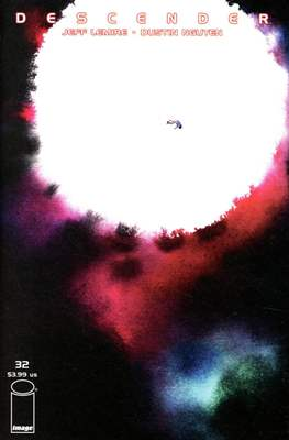 Descender (Comic-book) #32