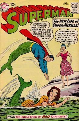 Superman Vol. 1 / Adventures of Superman Vol. 1 (1939-2011) #139