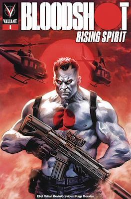 Bloodshot Rising Spirit (2018-2019) #8