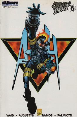 Ash: Cinder & Smoke (Comic Book) #6