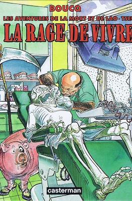 Les aventures de la Mort et de Lao-Tseu #1