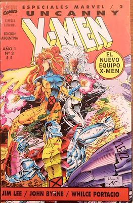 Especiales Marvel #2