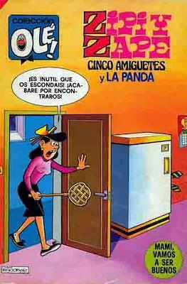 Colección Olé! #180