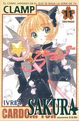 Cardcaptor Sakura (Rústica) #11