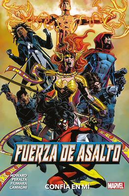 Fuerza de Asalto (Rústica 112 pp) #1