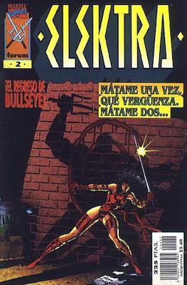Elektra (1997-1999) (Grapa 24 pp) #2