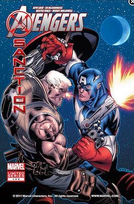 Avengers: X-Sanction