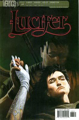 Lucifer (2000-2006) (Comic Book) #38
