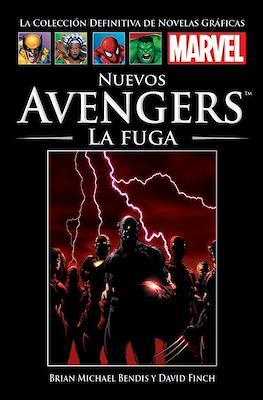 La Colección Definitiva de Novelas Gráficas Marvel (Cartoné) #31